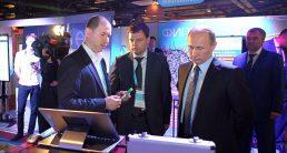 Путин заинтересован, чтобы «СТРИЖ» пришел в ЖКХ
