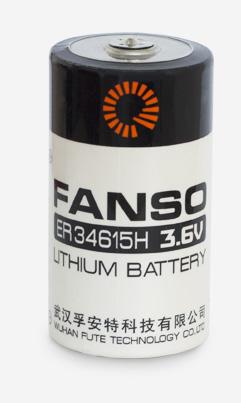 Батарея для автономного питания модема