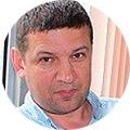 Фото председателя ТСЖ «Отрада 12»