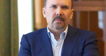 Михаил Мень, министр строительства и ЖКХ
