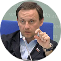 Александр Сидякин, запред ГД по ЖКХ