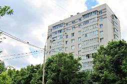 фото дома ЖСК Витязь