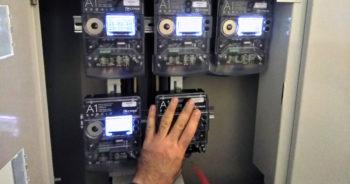 «Умные» счетчики электроэнергии