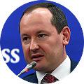 Павел Ливинский, Генеральный директор, Председатель правления ПАО «Россети»