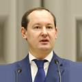 Павел Ливинский, председатель совета директоров ПАО «Ленэнерго»